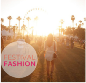 What to Wear: Festival Style